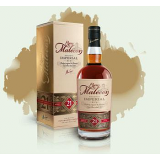Rum Malecon Reserva Imperial 21 Years