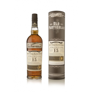 Old Particular - Probably Orkneys Finest 18 Y.O.  48,4%